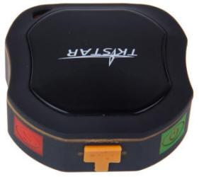 Personal SIM GPS Tracker