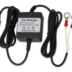 car charger for TKstar