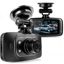 Car Dashcam video recorder